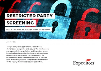 Restricted Party Screening-01