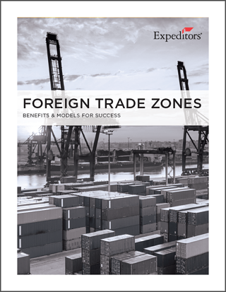 Foreign Trade Zone White Paper